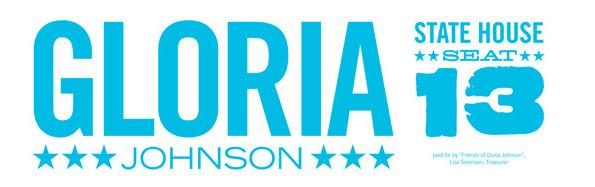 Vote Gloria 13