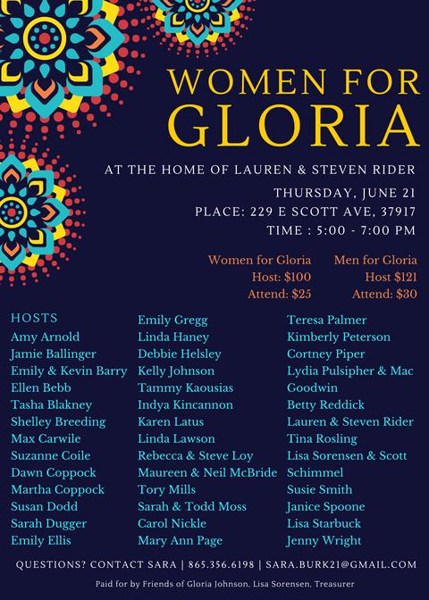 Women Invite 6-11